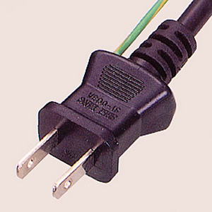SY-001TE Power Cord