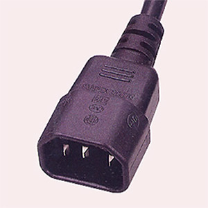 SY-026S Power Cord