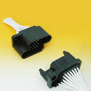 TC001 Terminal & Connector